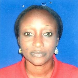 Adeola Akindoju