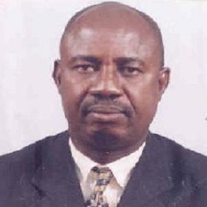 Fred Aja Agwu, PhD