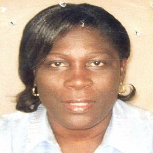 Chinasa Agatha Ugwuanyi, PhD