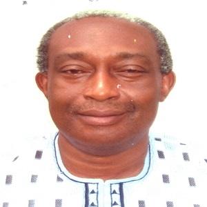 Professor Ogaba Danjuma Oche
