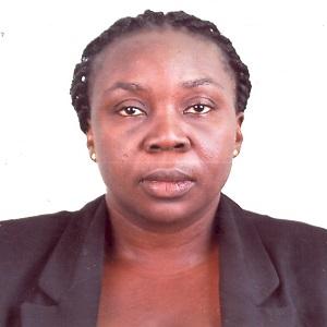 Chinyere Rita Agu