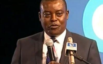 Prof Osaghae resumes office as DG of NIIA.