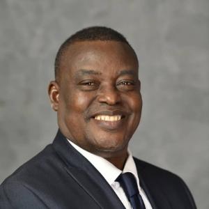 Professor Eghosa Emmanuel Osaghae